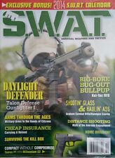 SWAT Daylight Defender Distance Shooting Talon Defense  Dec 2013 FREE SHIPPING