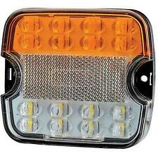 LED FRONT LAMP