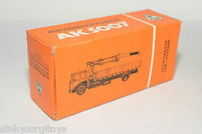 CONRAD 3061 ATLAS HYDRAULIK LKW LADEKRAN ORIGINAL EMPTY BOX EXCELLENT CONDITION