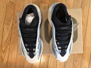 Size US 7  - ADIDAS Yeezy 700 V3 KYANITE 2021- New RELEASE!!!