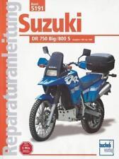 suzuki dr 800 in Books, Comics & Magazines | eBay