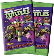 Teenage Mutant Ninja Turtle TMNT Official Trading Card Game One Pack