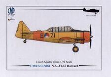 Czech Master Resin 1/72 AT-16 Harvard Dutch Texan conversion for Heller # CS68