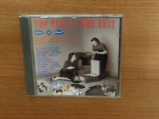 EMI - LIBERTY - CAPITOL  : THE BEST OF THE BEST : CD Album : CDP 7 96219 2