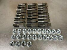Oem Baumalight Stump Grinder Teeth S1000 Pack Of 24
