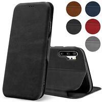 Handy Tasche für Samsung Galaxy Note 10 Plus Hülle Schutzhülle Case Flip Cover