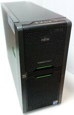 Fujitsu Primergy TX140 S1 Xeon E3-1240  @ 3,3Ghz 16GB RAM ohne HDD #
