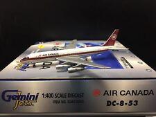 Gemini Jets 1-400 Air Canada DC-8-53 CF-TII 763116700928