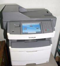 Lexmark X464de Mono Laser Multi-Function Printer