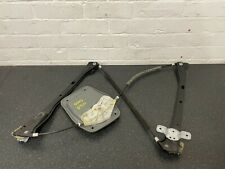 VW VOLKSWAGEN MK5 GOLF GTI DRIVER SIDE FRONT O/S/F WINDOW REGULATOR AND MOTOR