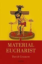Matériel eucharistie par David GRUMETT (cartonnée, 2016)
