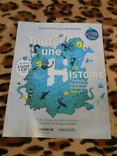 FRANCOFOLIES - Livre+CD, 18e éd. : Toute une hstoire - CNDP - 2012