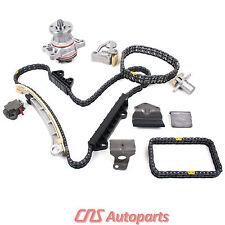 99-06 2.5L 2.7L Suzuki Chevy Timing Chain Kit w/o Gears & Water Pump H25A H27A