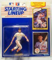 1990  MIKE GREENWELL - Starting Lineup - SLU - Sports Figurine - BOSTON RED SOX