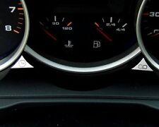 Porsche Cayenne 955 Turbo S WLS GTS V6 VR6 alu cover interni tacho resetting