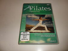 DVD  Pilates - Figurstyling Vol. 2