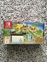 Nintendo Switch Animal Crossing New Horizons Edition UK Version -  IN HAND