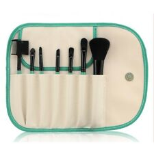 Mini Bag Make up Brushes With Pouch Bag Case Cosmetic Set 7pcs Kit Makeup Tools