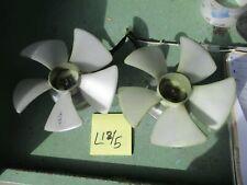 Used 2 Condenser Fansmotor From Vendo V630 Soda Machine Free Shipping