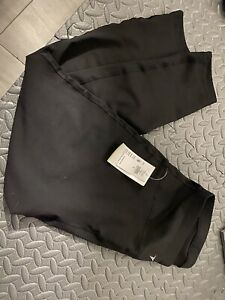 NEW W Tags Old Navy Maternity Cropped Leggings Black Size Small