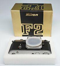 Nikon F2  Cromata + DE-1