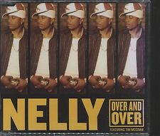 Nelly Ft Tim Mcgraw - Over and Over CD (single) postage free