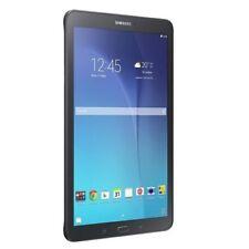 Samsung Galaxy Tab E SM-T560 8GB, WLAN, 24,4 cm (9,6 Zoll) - Metallic Black