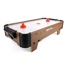 Power Play TY5898DB Table Top Air Hockey Game 27-inch