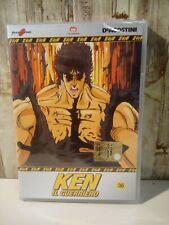 DVD DeAgostini Ken Il Guerriero  N° 36 Nuovo Blisterato