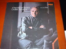 Charles Aznavour-a Tapestry Of Dreams-lp-rca-0710