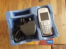 Nokia 3120 (O2) Mobile Phone.