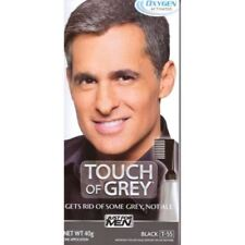 Just for Men Touch of Grey Black Hair Colourants
