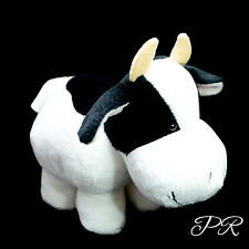 Russ Cow Cowangie Plush Soft Stuffed Animal Toy Washed and Clean 25cm