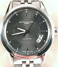 Raymond Weil Freelancer Automatic Dress Mens Watch in Excellent Condition 2770