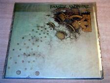 EX !! Family/Anyway/1970 Reprise LP/Custom PVC Sleeve