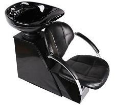 Lavacabezas con silla incluida
