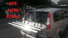 PORTABICI POSTERIORE A 3 BINARI PER FORD FOCUS C-MAX ANNO 2004 X 3 BICI OMOLOG.