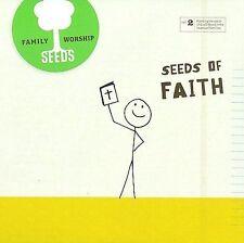 Seeds of Faith, Vol. 2 [Digipak] by Seeds Family Worship (CD, Apr-2007) NEW