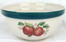 China Pearl Apples Casuals Mixing Bowl
