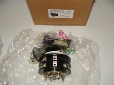 7801A Electroswitch Lockout Relay NEW