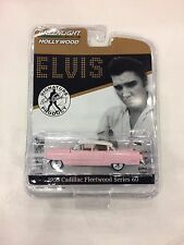 GREENLIGHT ELVIS  PRESLEY 1:64 1955 Cadillac Fleetwood Series 60