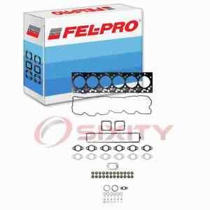 Fel-Pro Engine Cylinder Head Gasket Set for 2003-2009 Dodge Ram 2500 5.9L L6 qk