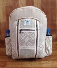 Large Pure Hemp Backpack