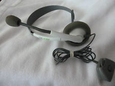 Headset Live Headphone With Microphone for XBOX 360
