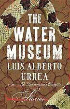 The Water Museum: Stories