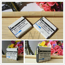 Two Li-50B Battery for Olympus Stylus 1030 SP-800UZ SW
