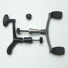 Angelrolle Ersatzteile Kurbel Kurbelarm Schraube Kurbelschraube