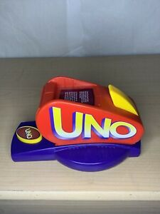UNO Card Attack - Mattel, 1998 - C2