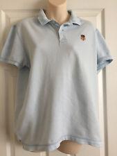 Mens Polo Jeans Company Ralph Lauren Polo Camiseta Top Talla M