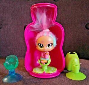 Hair Dooz Shampoo Surprise Pack S1 Girl Kids Toy Doll Play Set